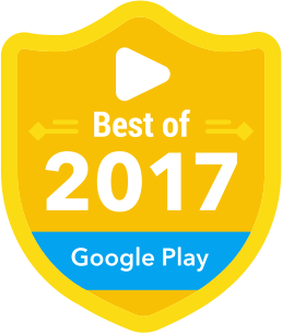 google play store best app 2017