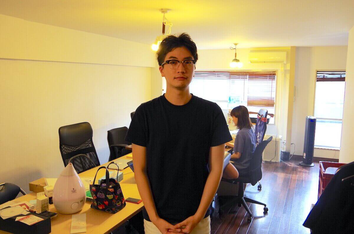 株式会社Clear生駒龍史