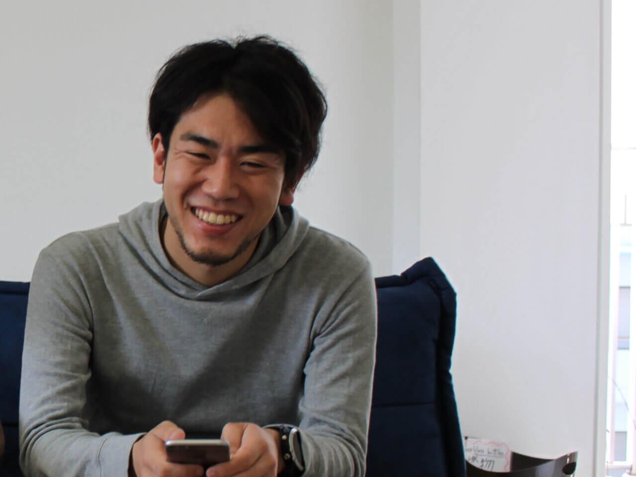 株式会社オープンエイト石橋尚武