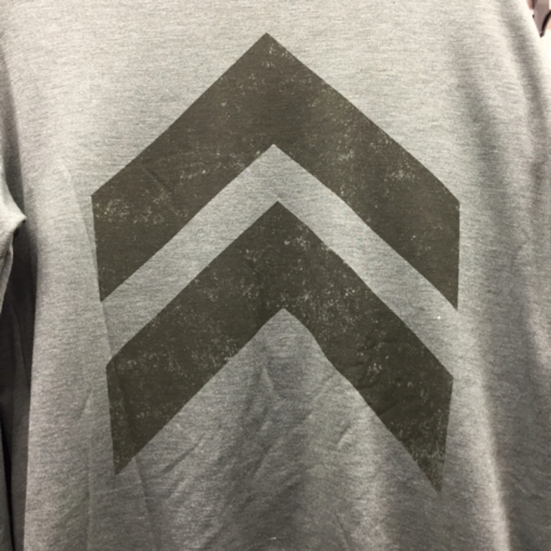 What Does What Does This Symbol On This T Shirts Mean Mean Hinative