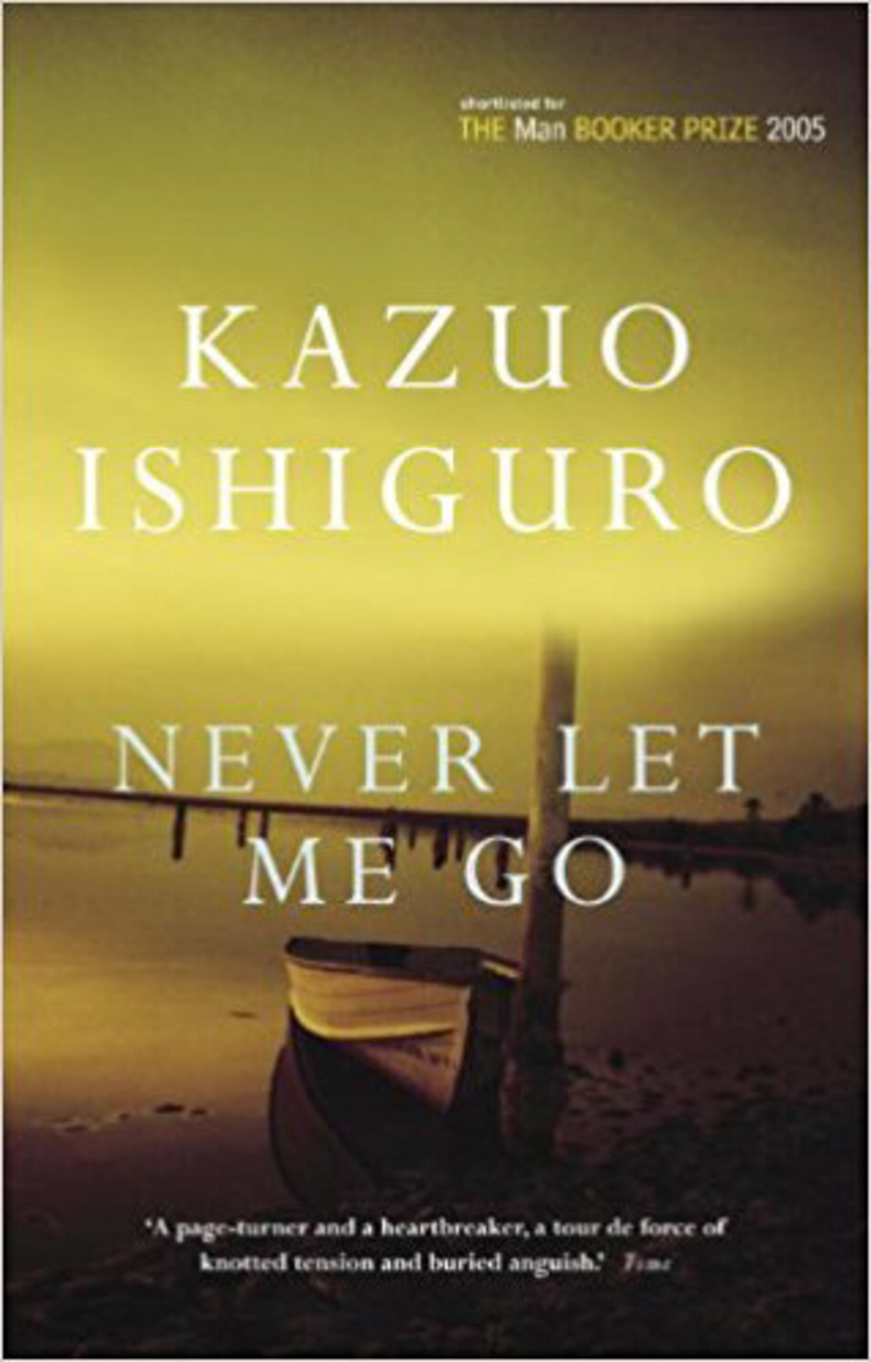kazuo ishiguro never let me go Kazuo ishiguro is the 2017 winner of the nobel prize in literature his work has been translated into more than 40 languages both the remains of the day and never let me go have sold more than 1 million copies, and both were adapted into highly acclaimed films.