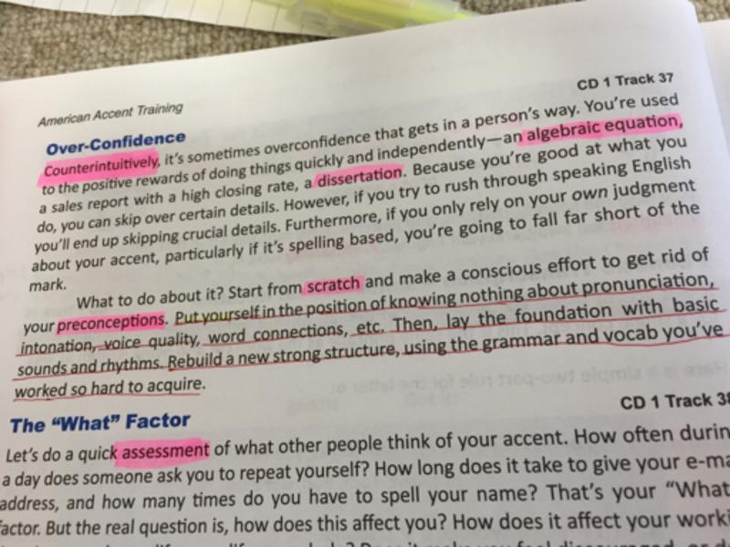 good essay writing in english question