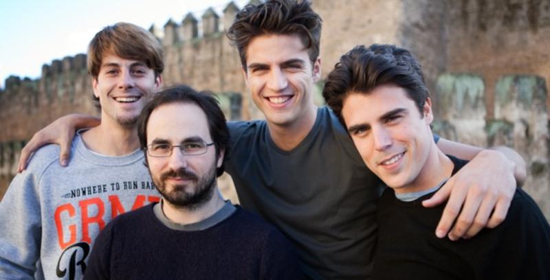 Men spanish 10 Reasons