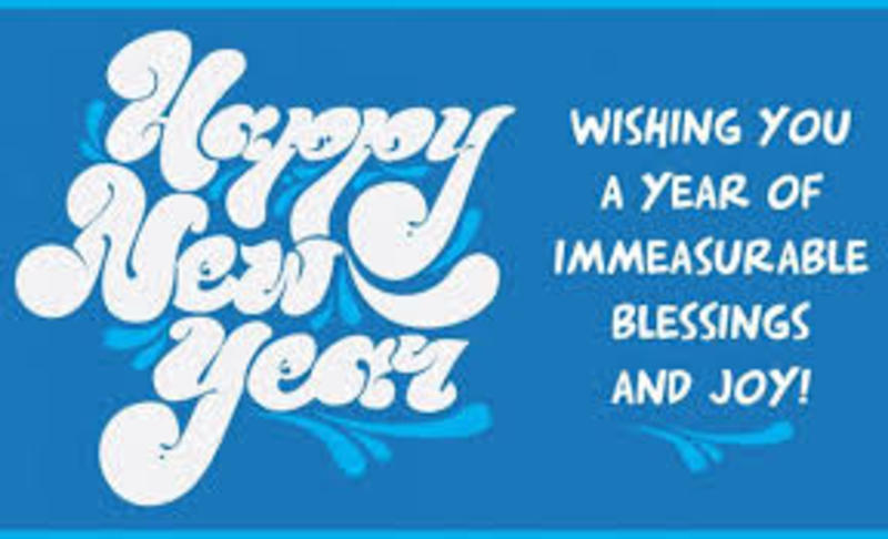 How do you say this in Hindi? Happy new year | HiNative