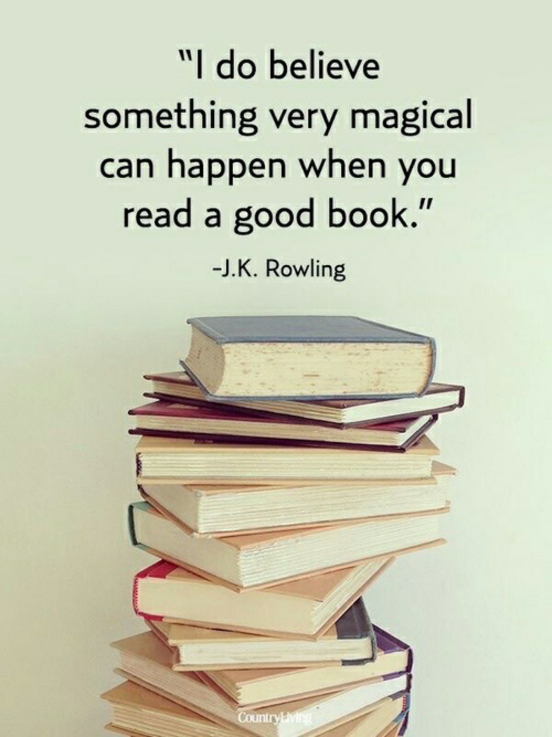 quotes on reading and writing Read the best books first, or you may not have a chance to read them at all — henry david thoreau a book, too, can be a star, a living fire to lighten the darkness, leading out into.