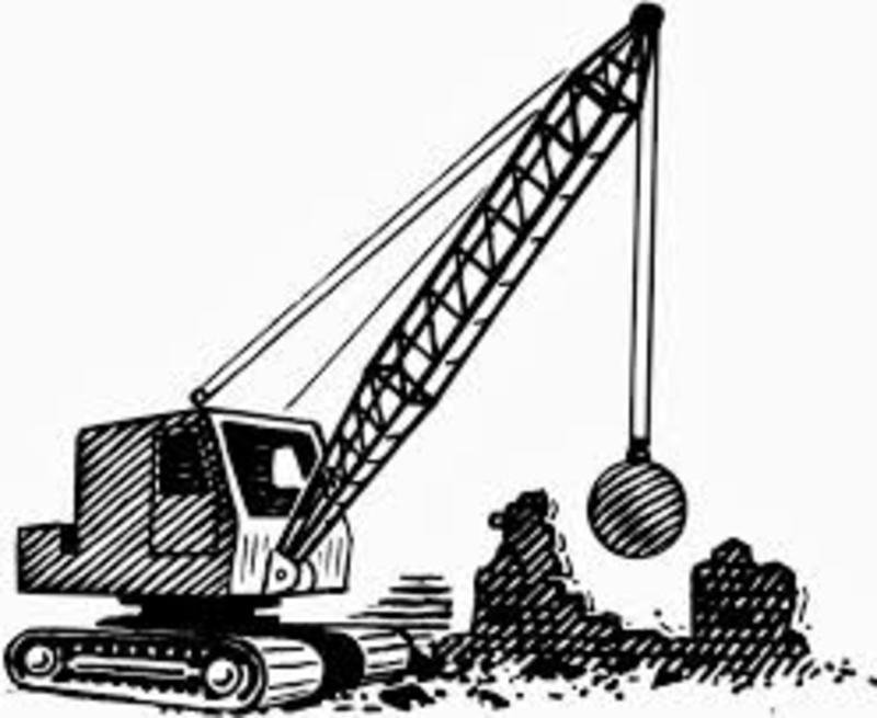 O que significa wrecking ball?   HiNative